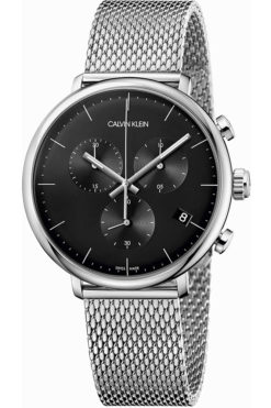 Orologio Calvin Klein High Noon K8M27121