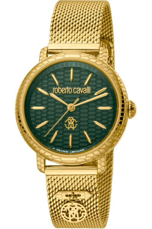 Orologio Roberto Cavalli by Franck Muller  Donna RV1L098M0076