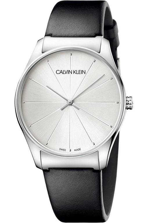 Orologio Calvin Klein Classic K4D211C6