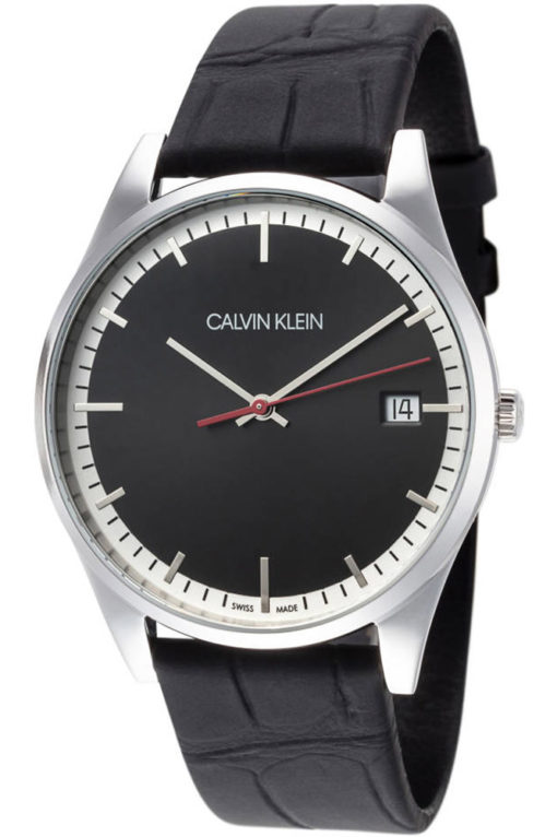 Orologio Calvin Klein Time K4N211C1