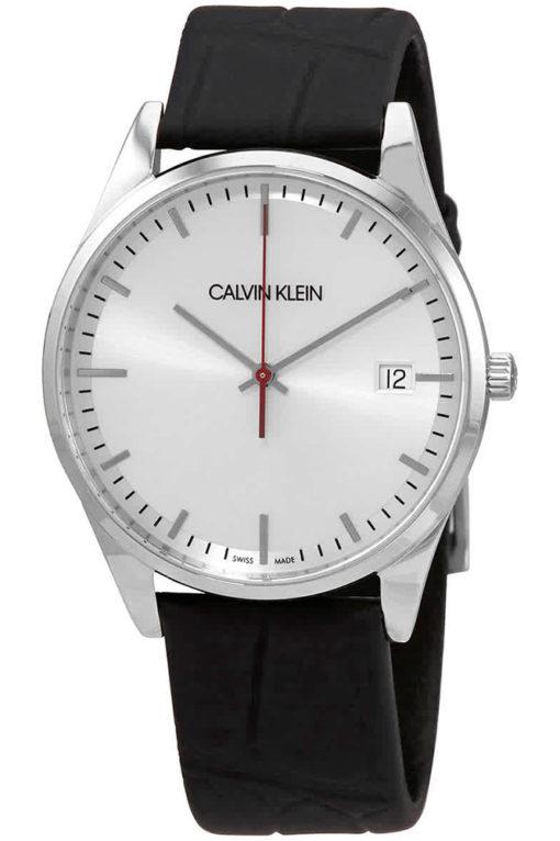 Orologio Calvin Klein Time K4N211C6