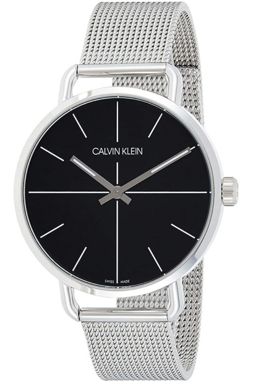 Orologio Calvin Klein Even K7B21121