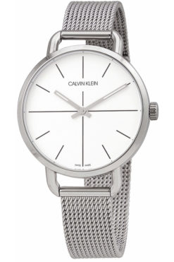 Orologio Calvin Klein Even K7B23126