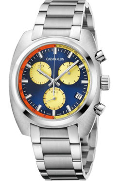 Orologio Calvin Klein Achieve K8W3714N