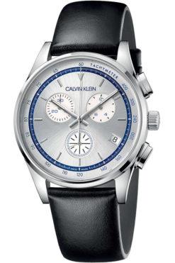 Orologio Calvin Klein Completion KAM271C6