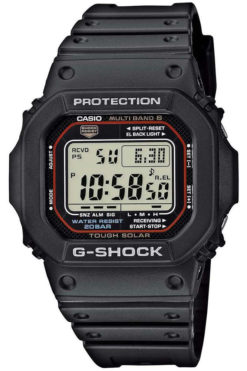 Orologio Casio G-Shock GW-M5610-1ER